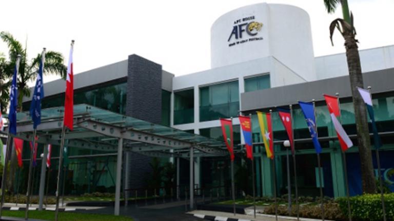 Bốc thăm lại bóng đá Nam Asiad 2018 ở Malaysia