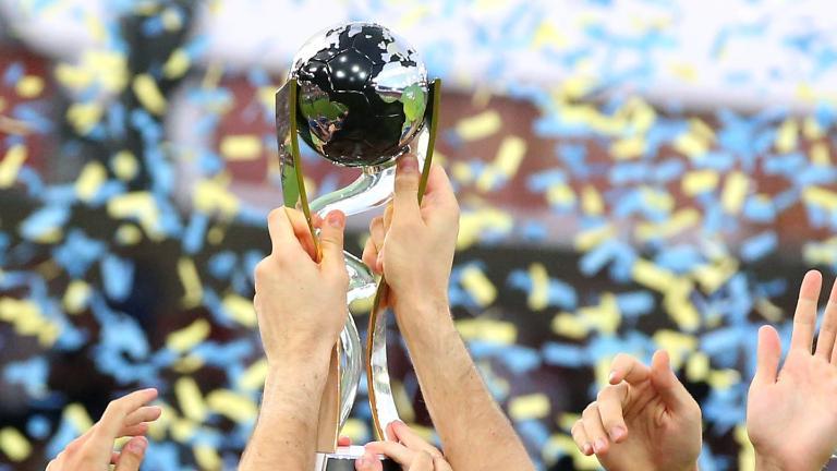 Stadion Piala Dunia U-20 2021 Terus Dibenahi, Inspeksi ...