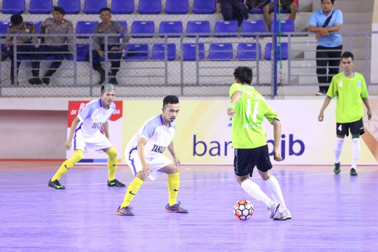 Jadi Anak Futsal Tips Menjadi Pemain Andalan Di Tim Kamu Bolalobcom
