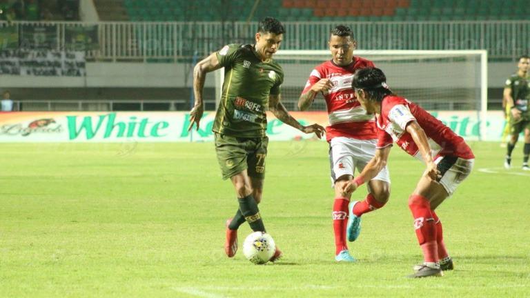 Tira Persikabo vs Madura United