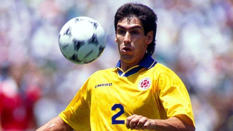 Saudara Kandung Andres Escobar Takut pemain Kolombia Akan Jadi Korban Lagi - Bolalob.com