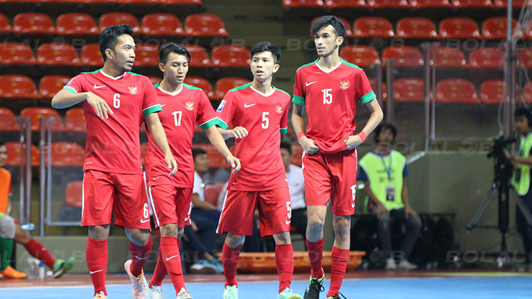 Inilah Peruntungan Timnas Futsal Di Tahun Shio Ayam Api ...