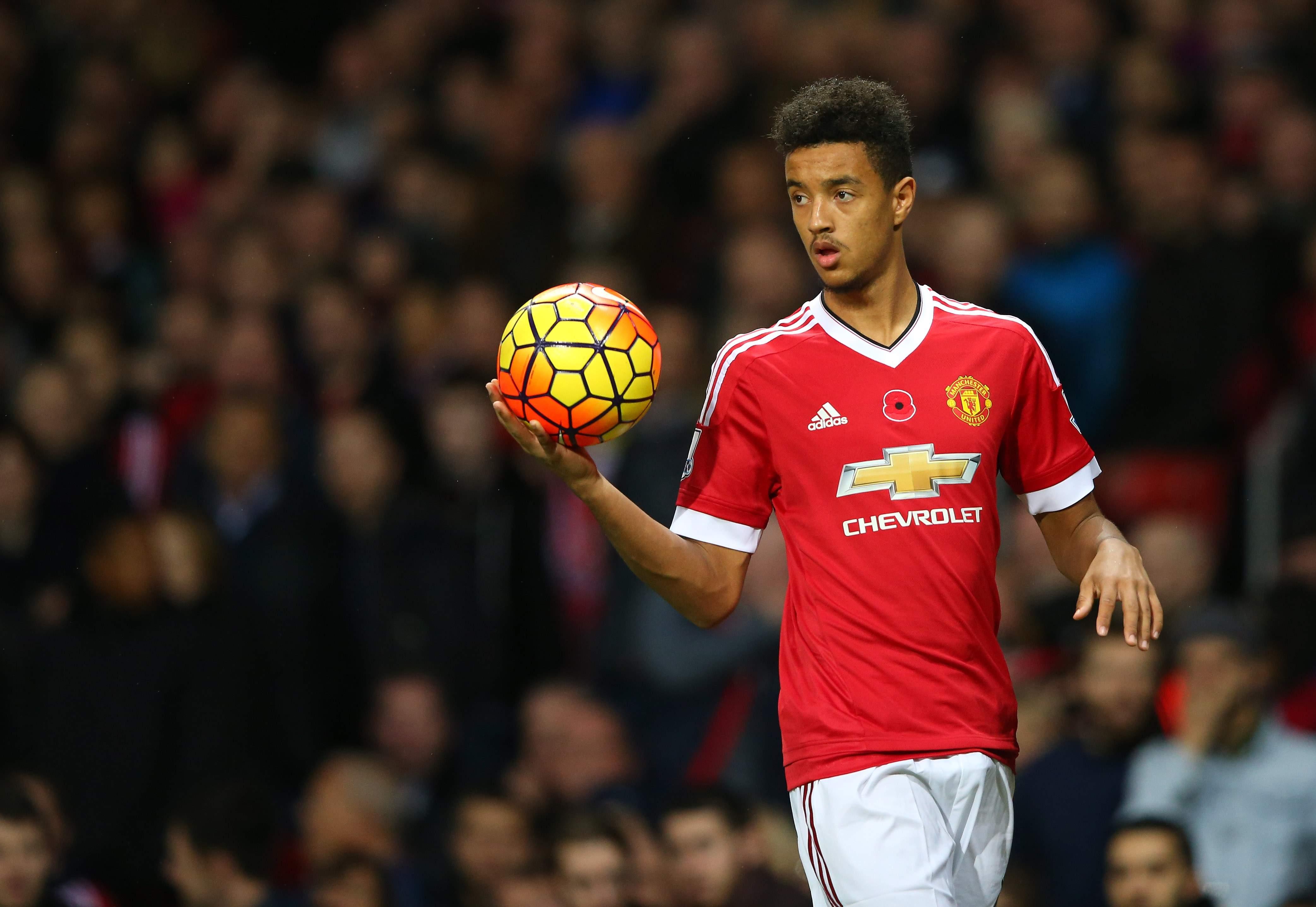 6 Pemain Debutan Louis Van Gaal Di Manchester United Musim