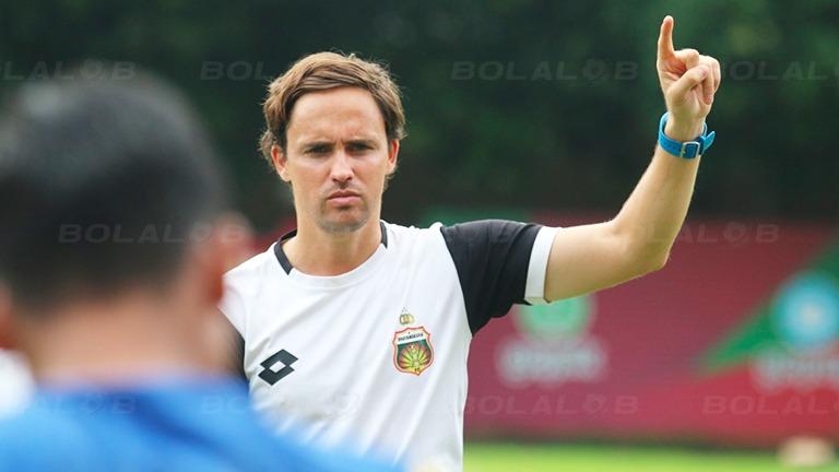 Kalahkan Persebaya, Pelatih Bhayangkara FC Dapat L