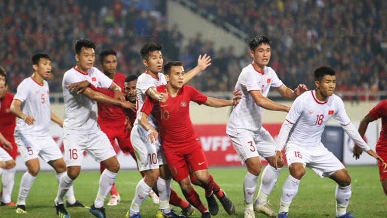 Vietnam dan Thailand Berpeluang Tampil di Olimpiade 2020 ...
