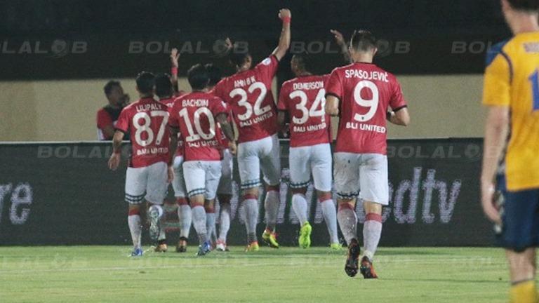 Bali United Tandang ke Perseru Tanpa 7 Pemain Kunci ...