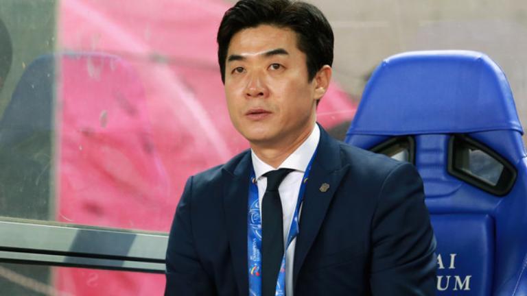 Pelatih Korea Lamar Kursi Kosong Timnas Thailand - Bolalob com