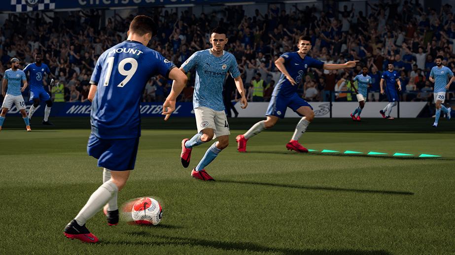 Ini 5 Kelebihan Utama yang Ditawarkan di Gim FIFA 21 - Bolalob.com