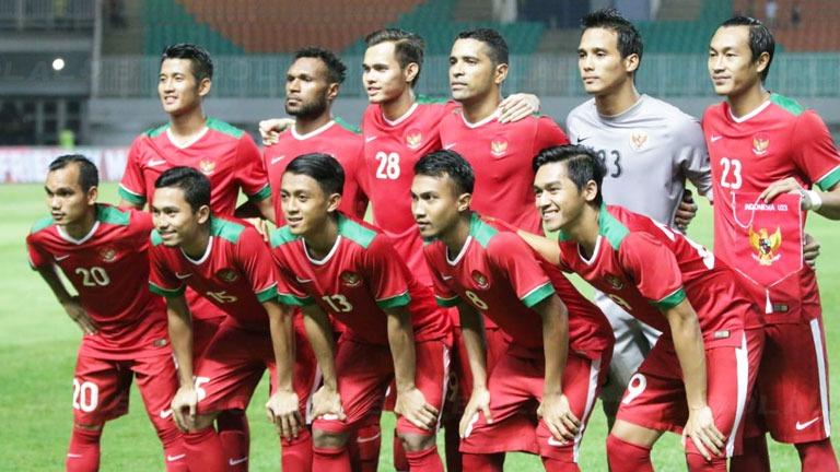 Piala Asia U-23 2020 Jadi Pintu Timnas Indonesia ke ...