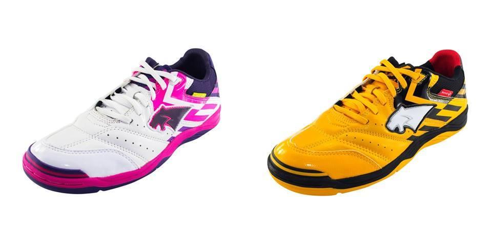 Jadi Anak Futsal: 5 Merk Sepatu Futsal Anti-Mainstream ...