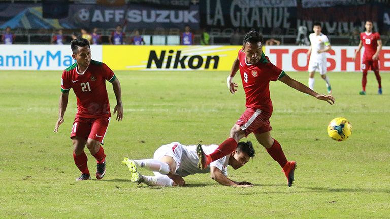 (PIC:Preview Vietnam VS Indonesia: Hujan Gol Bisa Terjadi)