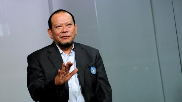 (PIC:Gawat, Mantan Ketua Umum PSSI ini Divonis Bebas)