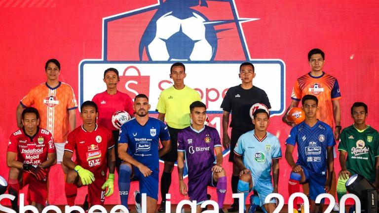 PSSI Jelaskan Alasan Kenapa Liga 1 Tidak Ada Degradasi ...