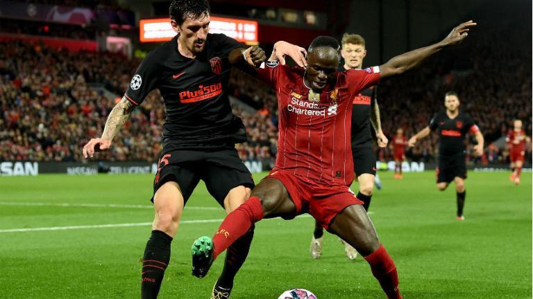 Pertandingan Liverpool Vs Atletico Madrid Diyakini Sebagai Biang Keladi Penyebaran Virus Corona Bolalob Com