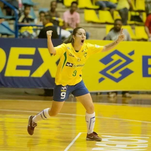 Inilah 10 Pemain Futsal Wanita Terbaik Dunia di 2018 - Bolalob.com