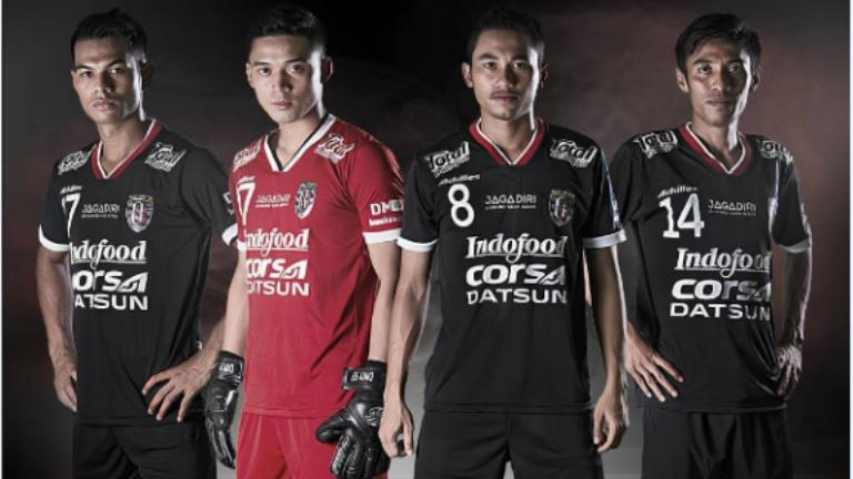 Pertama di Indonesia, Bali United Store Resmi Diluncurkan - Bolalob.com