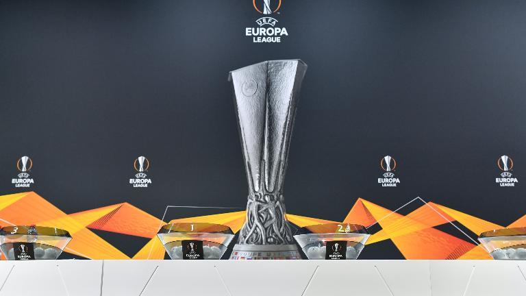 Hasil Undian Babak Grup Liga Europa 2020/21 - Bolalob.com