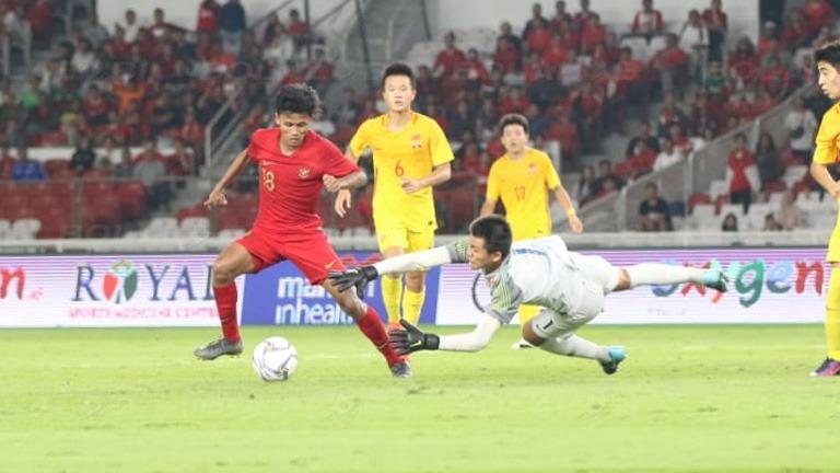 Timnas Indonesia U16