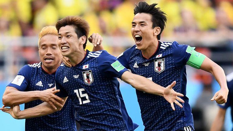 Susunan Pemain Jepang vs Senegal - Bolalob.com