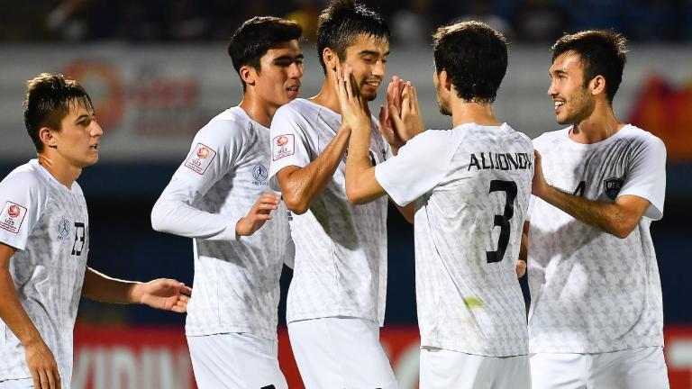 Piala Asia U-23 2020: Uzbekistan Siap Kalahkan Australia ...