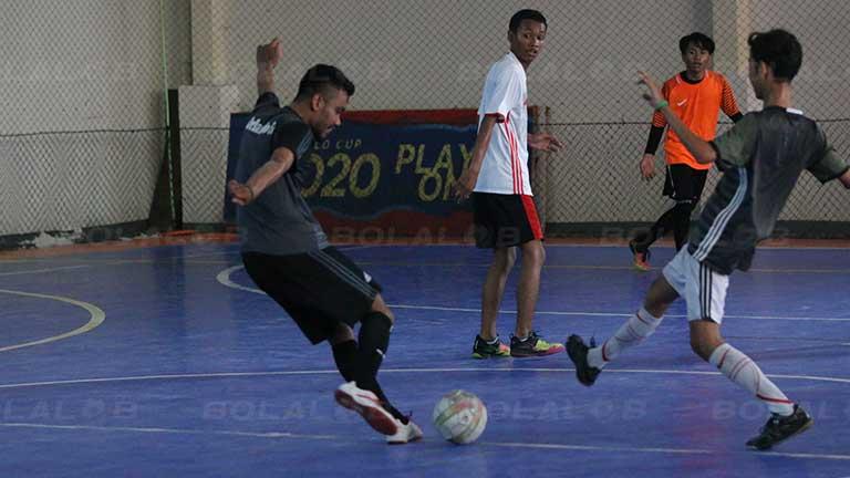 Biar Jago 6 Tips Bermain Futsal Bagi Pemula