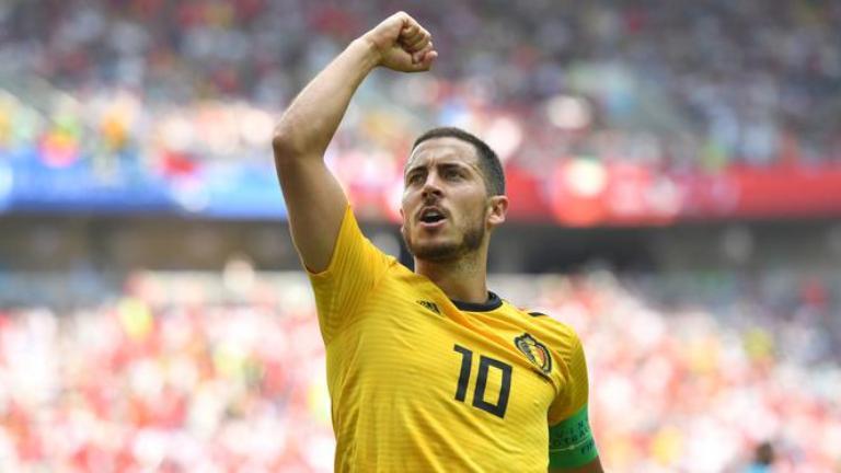 Eden Hazard 'Ngemis' Minta Dimasukkan dalam Skuat Belgia ...