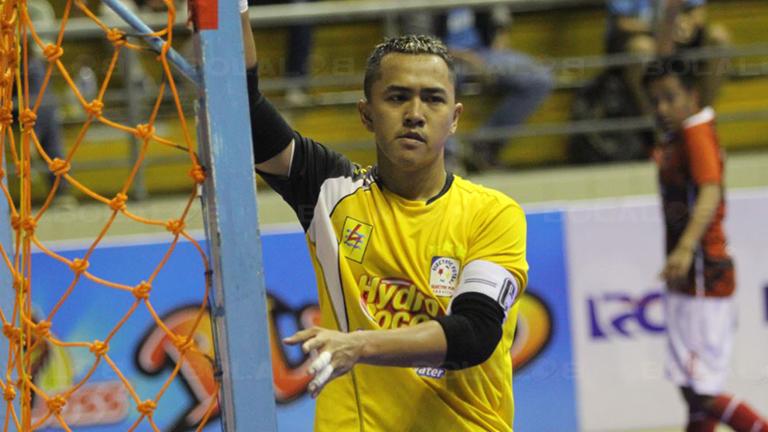6 Ilmu Wajib Dimiliki Seorang Kiper Futsal Yang Jago Versi Teguh Limas Bolalob Com