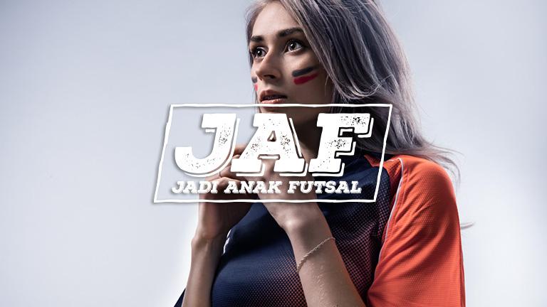 Jadi Anak Futsal: 5 Hal Yang Pertama Kali Dilihat...
