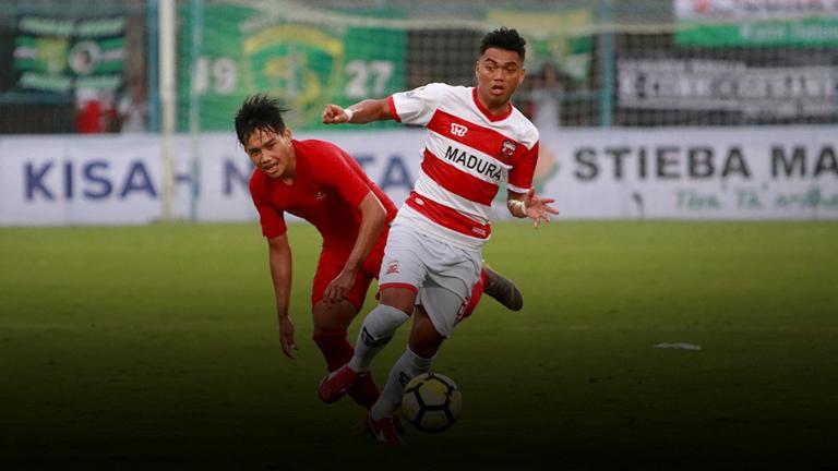 Live Streaming Liga 1: Persela Lamongan VS Madura United - Bolalob.com