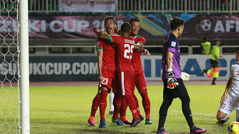 (PIC:Intip Peluang Raih Gelar Juara Piala AFF untuk Kali Pertama)
