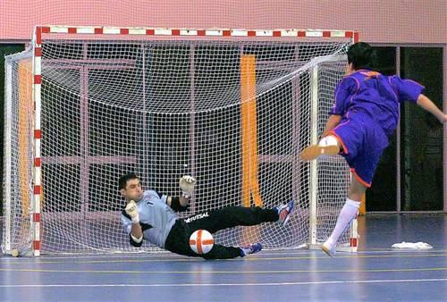 Biar Jago 5 Tips Jadi Kiper Futsal Yang Jago