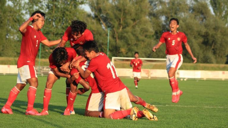 Shin Tae-yong Sebut Dua Aspek yang Menjadi Kelemahan Besar Timnas U-19