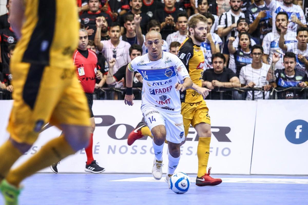 Inilah 10 Pemain Futsal Terbaik Di Dunia Pada 2018 Bolalob