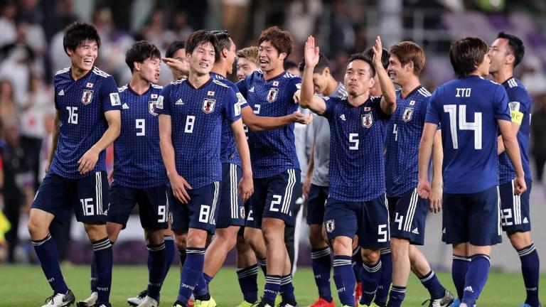 Jadwal Final Piala Asia 2019: Jepang VS Qatar - Bolalob.com