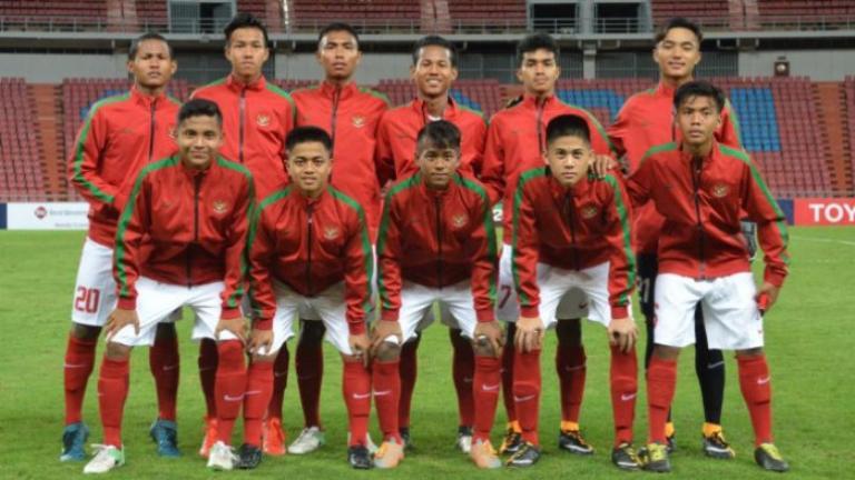 3 Negara yang Akan Sulitkan Indonesia di Grup A Piala AFF U-16