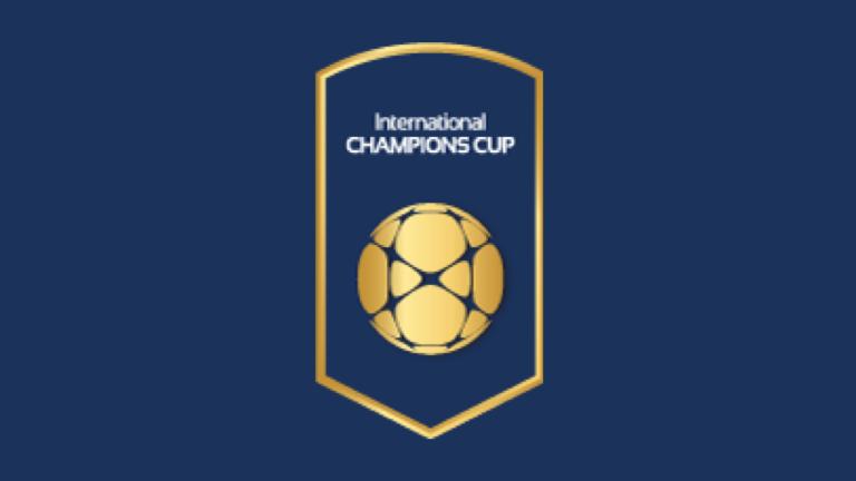 Jadwal Siaran Langsung International Champions Cup 2016 Bolalob Com