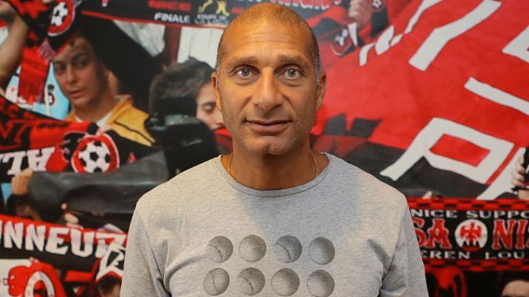 Gerald Passi di turnamen toulon