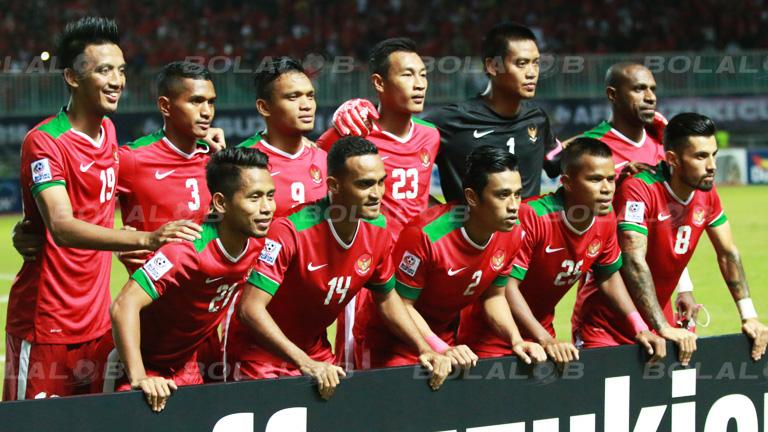 (PIC:5 Efek Yang Ditimbulkan Setelah Timnas Indonesia Main di Piala AFF 2016)