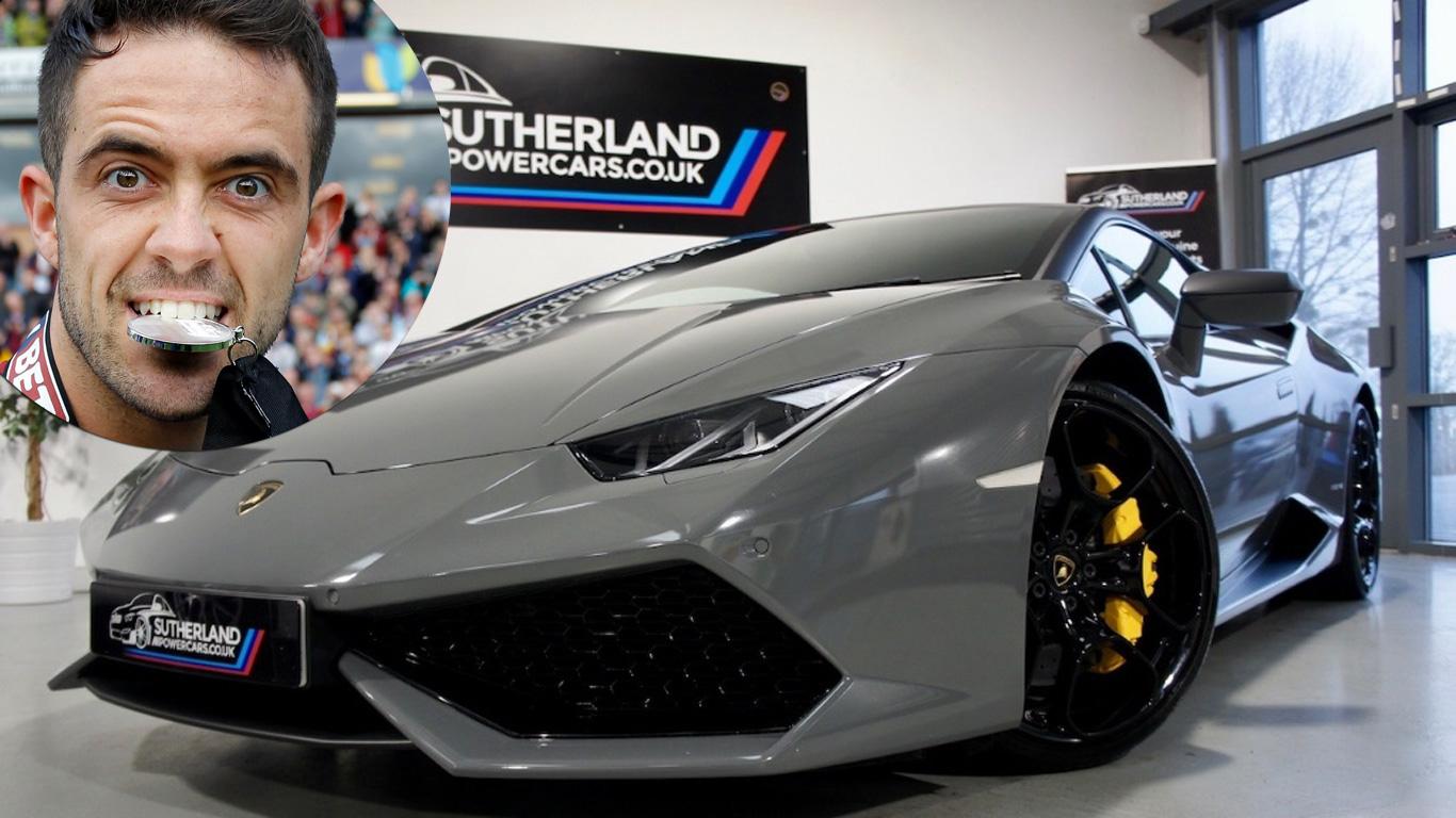 Ini Mobil Mobil Mewah Yang Dijual Pemain Liga Inggris Pada Akhir Musim 2017 Bolalob Com