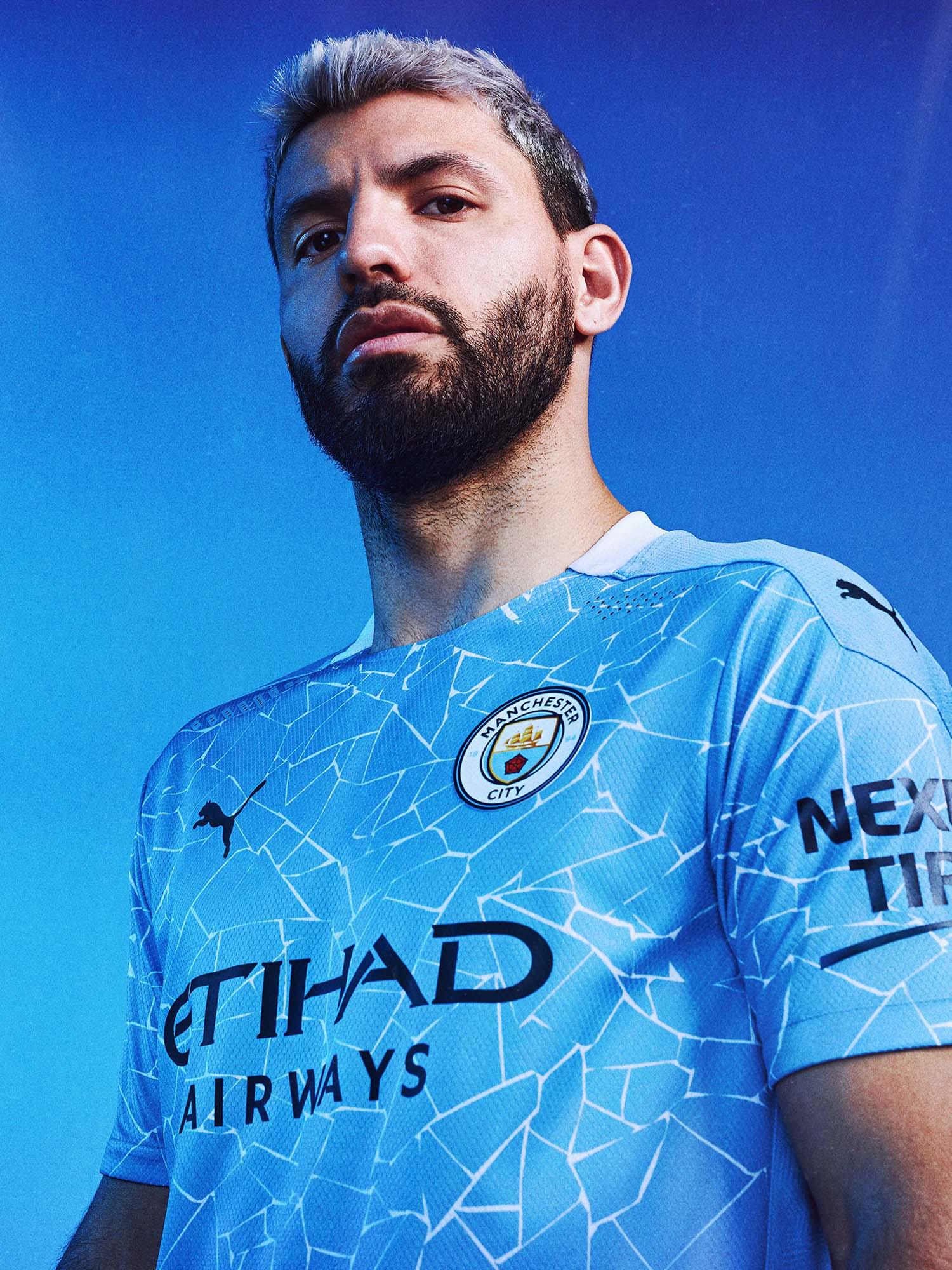 Puma Dan Manchester City Rilis Jersey Kandang Terbaru 2020 21 Bolalob Com